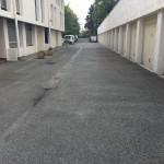 Entretien de copropriété à Saint Ismier
