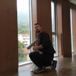 Lavage de vitrerie / Le Phare à Grenoble