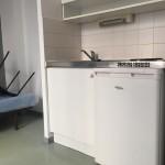 Nettoyage cuisine logement étudiant